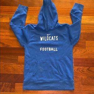 nike uk wildcats hoodie